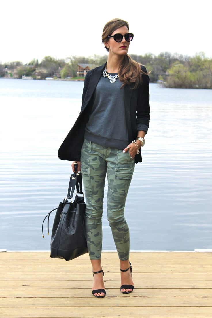 870 best camo glam images on pinterest | clothes, camo and fashion