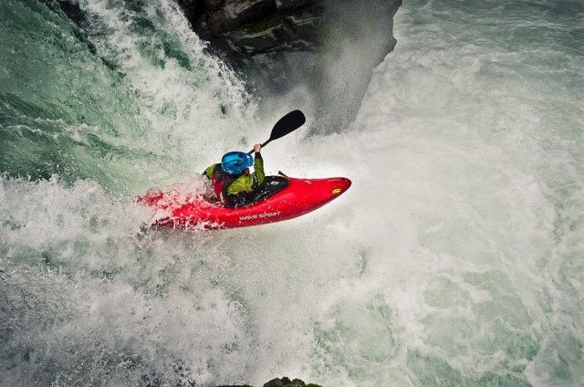 hip stretches for paddlers