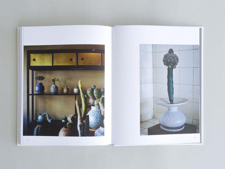 """Grafted"", di Kohei Oda e Adam Silverman, August Editions 2015 (fonte: adamsilverman.net)"
