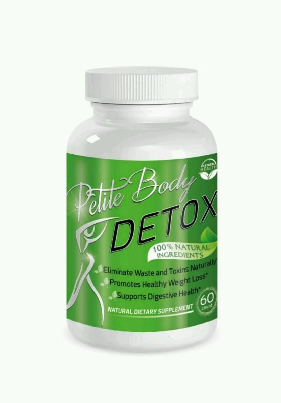 Weight Loss Detox Pills - 30 Day Colon Cleanse - Burn Belly Fat & Lose Inches  #ad