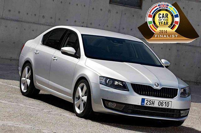 Auto dell'anno 2014, le finaliste: Skoda Octavia - Qualità, funzionalità e tanta sostanza. Ideale per chi bada al sodo  http://www.auto.it/2014/02/26/auto-dellanno-2014-le-finaliste-skoda-octavia/19316/