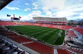 Rio Tinto Stadium (Sandy, Utah): El estadio del Real Salt Lake