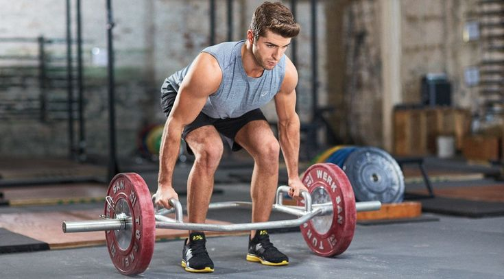 Eight Awesome Deadlift & Squat Variations For A Solid Lower Body http://slimclipcase.com/eight-awesome-deadlift-squat-variations-for-a-solid-lower-body/?utm_campaign=crowdfire&utm_content=crowdfire&utm_medium=social&utm_source=pinterest