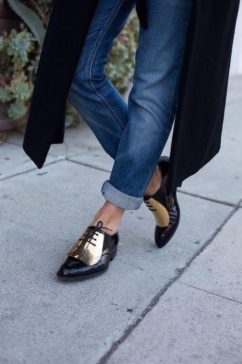 Oxford Shoe | Little Fairy Fashion | Il Blog Fashion di una donna e mamma a Lavoro