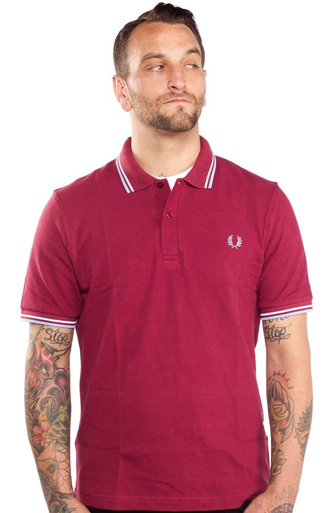 FRED PERRY POLO - Google Search