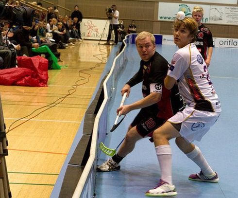 Captain Kauko #floorball #happee floorball    @henri käck