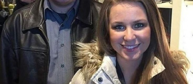 Counting On Facebook pic of Duggars underwear photo-bomber sparks Jana Duggar courtship rumor: who is '19 Kids and Counting' star's mystery date?