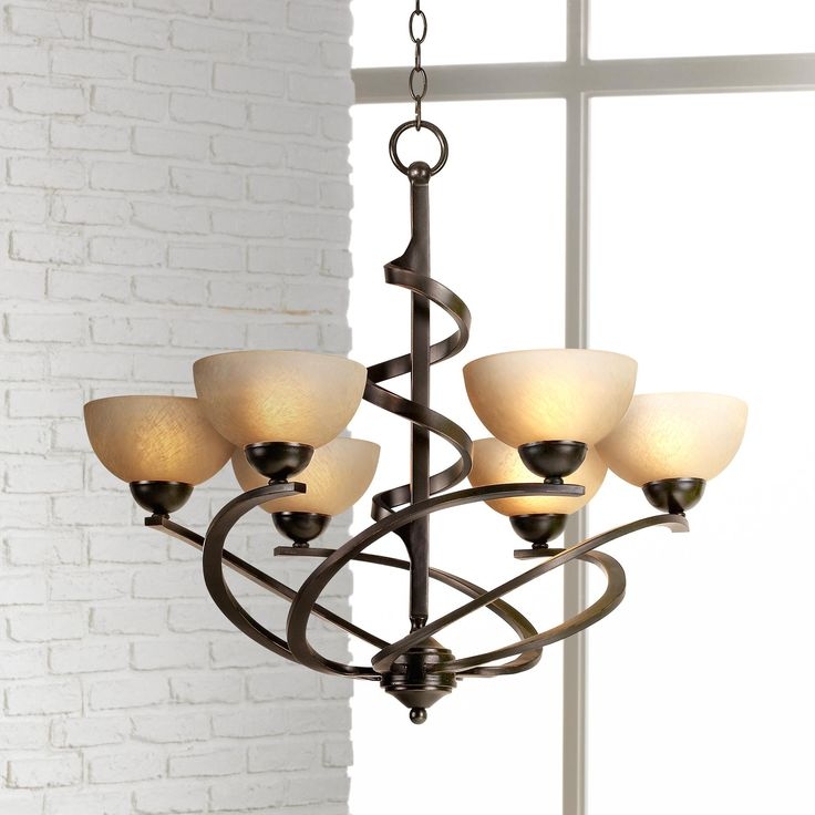 Franklin iron works 27 1 2w dark mocha ribbon chandelier style 48298 ribbon chandelierchandelier lightinghouse