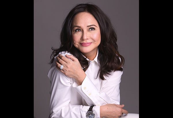 10 things you didn't know about Charo Santos-Concio | Sunday Life, Lifestyle Features, The Philippine Star | philstar.com