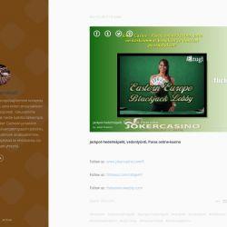 jackpot-hedelmäpelit, vedonlyönti, Paras online-kasino  | Visual.ly