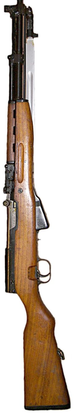 But as the supply of SKS rifles is beginning to run dry, it's their inner beauty that's going to shine. These Type 56 carbines, as they are officially designated, are described as having stocks in poor condition. They're fixer-uppers but the steel is all in good condition as they were packed away carefully, artfully slathered in Cosmoline. These rifles are early enough imports that they still have the blade bayonet, as opposed to the spike that's much more common.