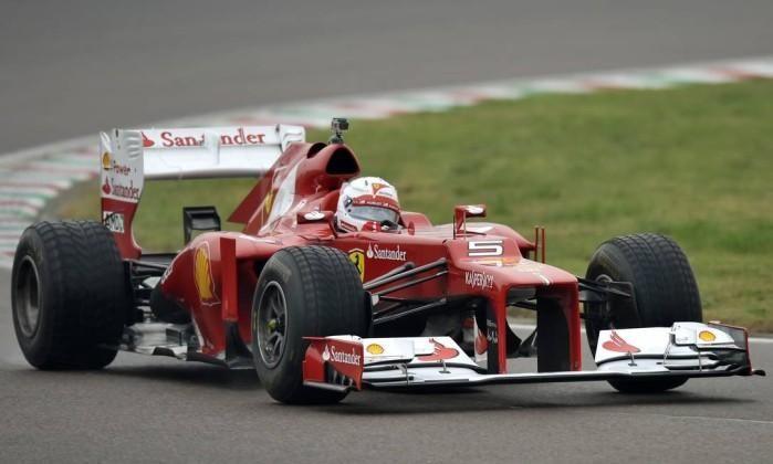 formula 1 blog italia