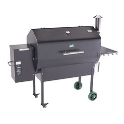Jim Bowie Green Mountain Pellet Grill with WIFI