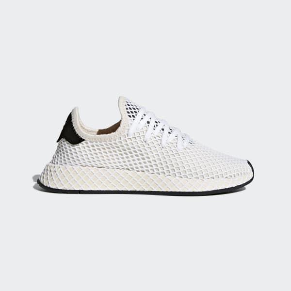 adidas Deerupt Runner Shoes - Beige