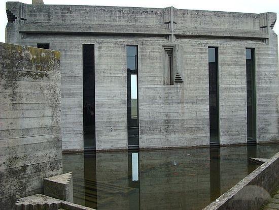 Carlo scarpa brion cemetery by travelpod member - Carlo scarpa architecture and design ...