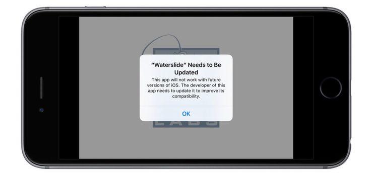 Apple podría acabar definitivamente con las apps de 32-bit en iOS 11 - http://www.actualidadiphone.com/apple-podria-acabar-definitivamente-las-apps-32-bit-ios-11/