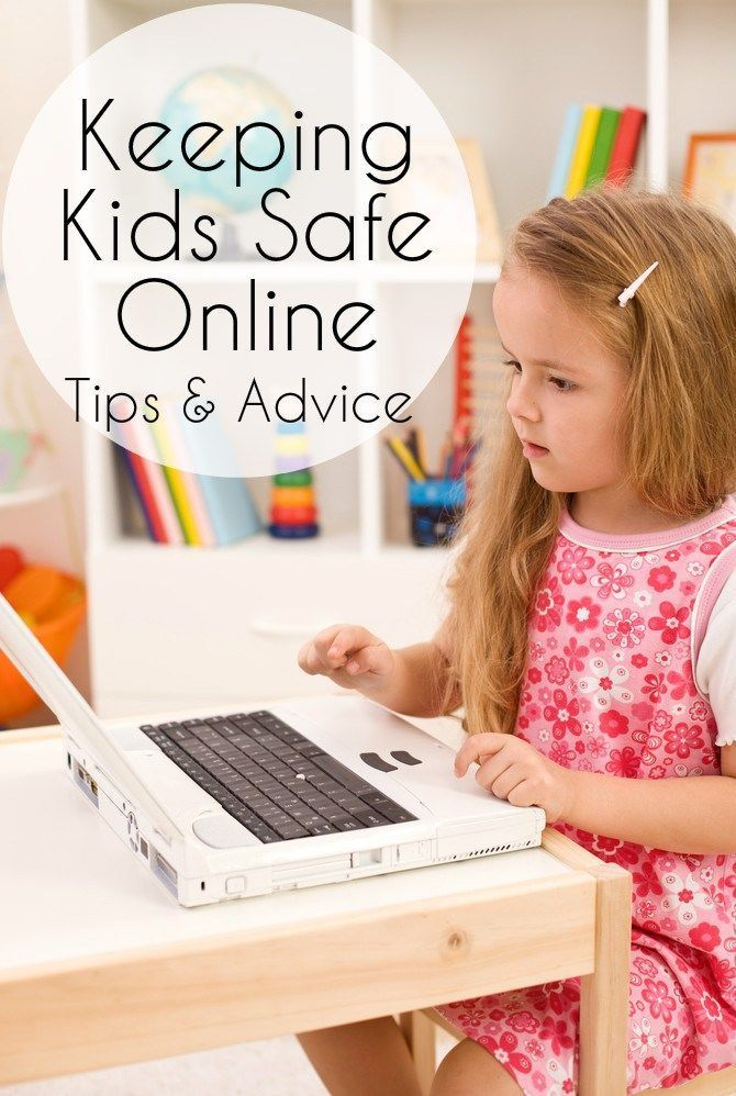 Tips and advice for keeping kids safe online. Which type of tablet is better to buy for kids online safety