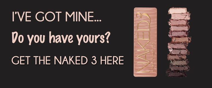 Get the best stores online to buy the Urban Decay Naked 3 Palette online shipped to Australia and save! $79.60  http://www.zangle.com.au/buy-urban-decay-naked-3-palette-shipped-to-australia-for-free/ #shopsmarter #onlineshoppingusa #onlineshopping #australia #urbandecay #naked3palette #udnaked #nakedeyes