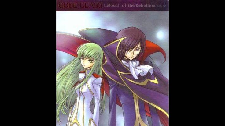Code Geass Lelouch of the Rebellion OST 2 - 22. Innocent Days