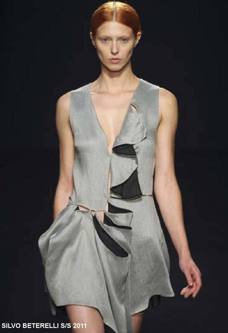 #ClippedOnIssuu from INNOVATIVE PATTERN CUTTING FOR GRADUATES + PROFESSIONALS 2012