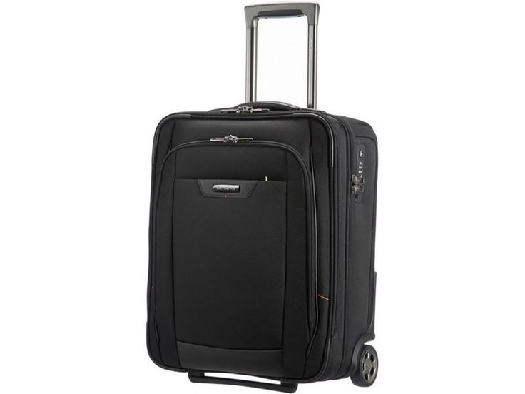 Samsonite Pro-DLX 4 Business Rolling laptop bag