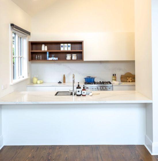 East Malvern, kitchen