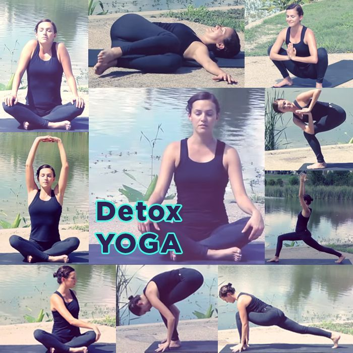 Yoga For Digestion 20 Minute Yoga Flow For Detox And Digestion Adriene Yoga Fitness Beginner Yoga Workout Yoga Specials