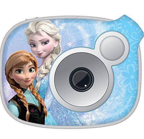 Disneys FROZEN 21MP DIGITAL CAMERA *** You can get more details by clicking on the image.Note:It is affiliate link to Amazon.