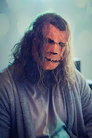 Afbeeldingsresultaat voor michael myers halloween a rob zombie
