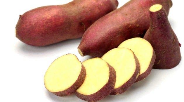 A batata doce é um carboidrato saudável de baixo índice glicêmico, ou seja, sua absorção é lenta não elevando o nível de açúcar no sangue. Também conhecida como um dos alimentos mais nutritivos, a ...