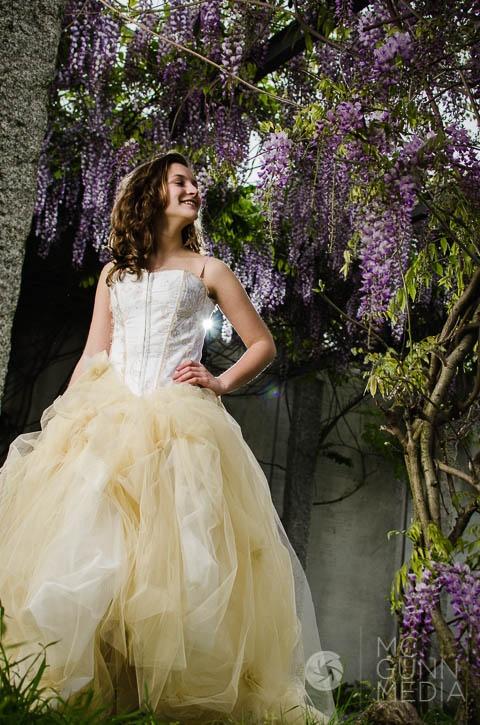 Such a fashion inspired shoot!  www.mcgunnmedia.com