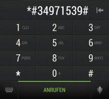 Streng geheim: Die besten Handy- und GSM-Codes für Android & iOS - Bilder - m.CHIP.de