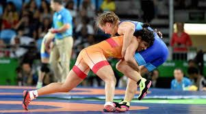 CRB Tech Reviews bring you latest and happening news from Rio. Day 12 of the Rio Olympics 2016 is quite memorable as India finally ended its wait for medal, with wrestler Sakshi Malik winning the bronze in the women's 58kg category, after a gritty performance.