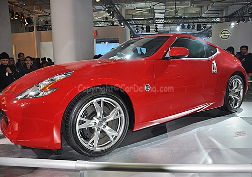 http://www.carpricesinindia.com/new-nissan-370z-car-price-in-india.html Find Nissan 370Z Price in India. List of Nissan 370Z car price across all cities in india.