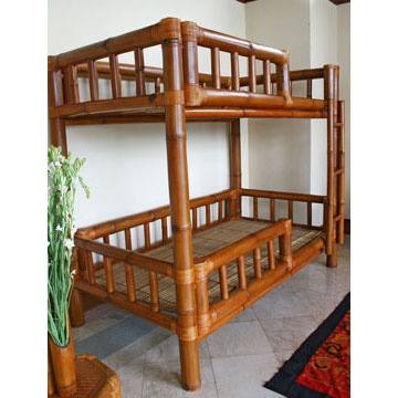 Best Bamboo Beds For Childrens Room Furnitures Anak Bunk Bed 640 x 480
