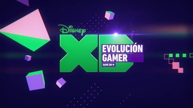 Nuestros amigos de Disney XD nos contactaron para desarrollar una serie de IDs para Game On. El segmento de programación dedicado al universo Gamer gamer. Este es el resultado! Comissioned by: Disney Latam.