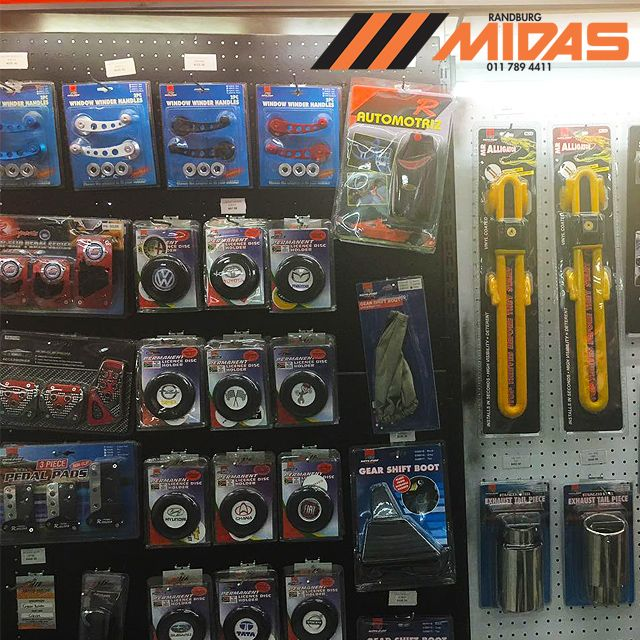 We stock all kinds of interesting odds and ends. We really have got something for everyone. Come and browse our shop when you are in the area again. We are situated at 191 Bram Fischer Drive, Randburg.