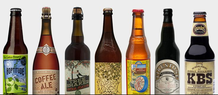 7 New Beers You Should Know  As you hit your local liquor shop in search of some new beers to try, there are a few that are worth keeping ...