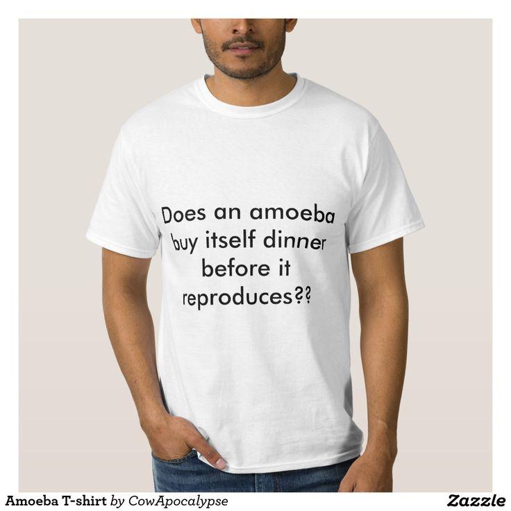 Amoeba tshirt t shirt shirts shirt designs