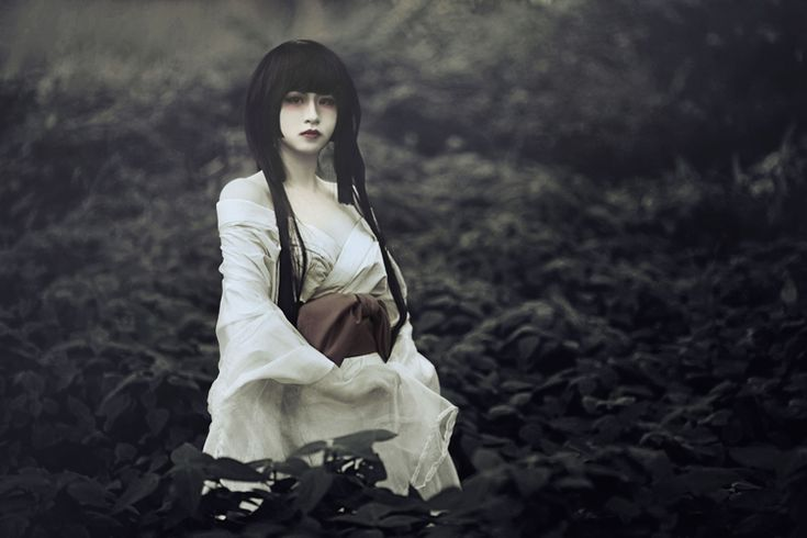Yuki Onna 06 by Alzheimer13.deviantart.com on @deviantART