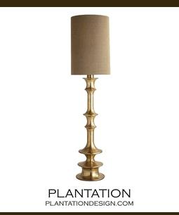 "Carmen Floor Lamp   Antique Brass  Size: H: 67.5'' • Dia: 17"" (overall)   H: 24'' • Dia: 16/17"" (shade)  $1,295: Floor Lamps, Waldo Floors, Carmen Dell'Orefic, Brass Size, Antiques Brass, Floors Lamps, Antiques Bronze, Lamps Sometimes, Carmen Floors"