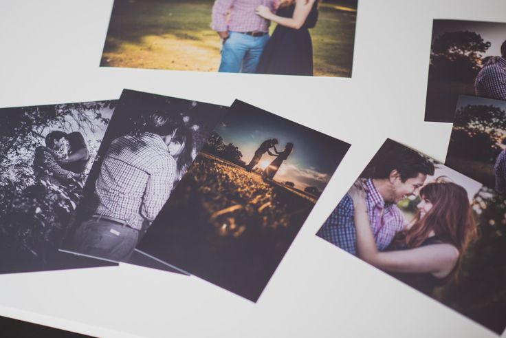 Prints Wedding Photos