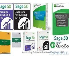 Sage 50 (Peachtree) Accounting Software 2017 Rockford