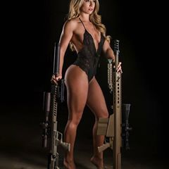 #usa#americana#allamerican #merica🇺🇸 #merica#usmcwife #usmc#recon#usmarines #rifle #girlswithmuscle #girlsandguns #girlswithguns #gun#anzio #20mm#barett #m107a1 #50cal #50bmg #2a #sniper#badass #patriots #armylife #militarylife #airborne #repost