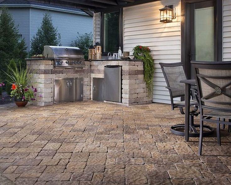 Great 40+ Outdoor Small Kitchen Ideas https://pinarchitecture.com/40-outdoor-small-kitchen-ideas/