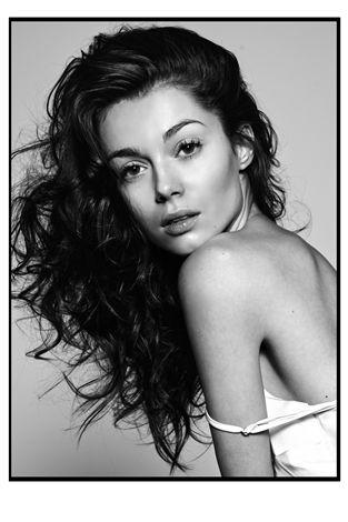 Paulina Papierska - Specto Models