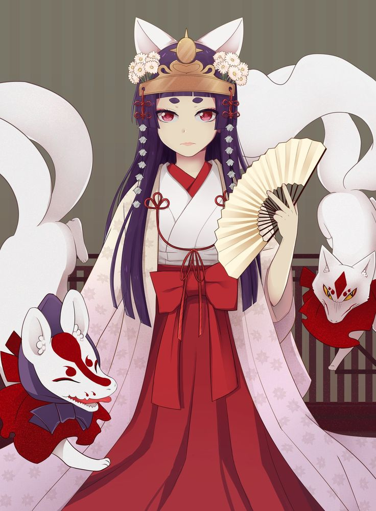 Kamiki Izumo FanArt by h3mlockd