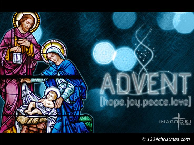 Advent Sunday Wallpapers