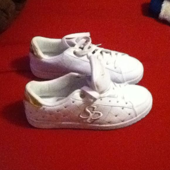 South Pole Shoes - South Pole shoes