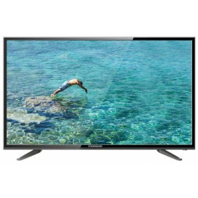 "ЖК телевизор Thomson 39"" T39D20DH01B (T39D20DH01B)  — 18532 руб. —  T 39 D 20 DH 01 B LCD-телевизор,39 (99 см),DVB-T/T2/C,HD 1366 x 768, Thomson"